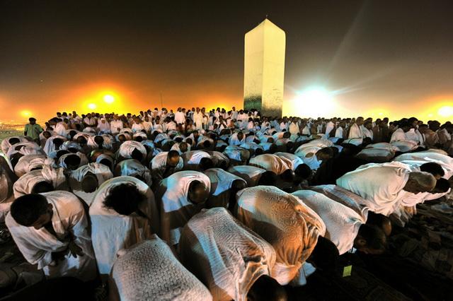 Паломничество, хадж, Мекка, ислам