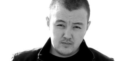 клип Шынгыса Алкеева