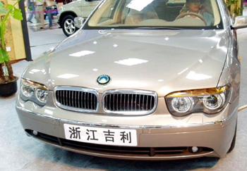 Эксперт: Казахстанцы пересядут на дешевые китайские автомобили