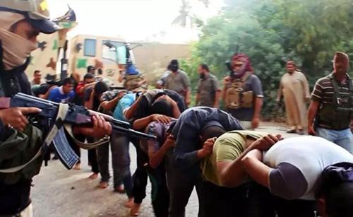 Террористы ИГ казнили 80 человек в Ираке